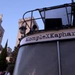 KomplexKarphanaüm / Cie Les Ouvreurs de Possibles